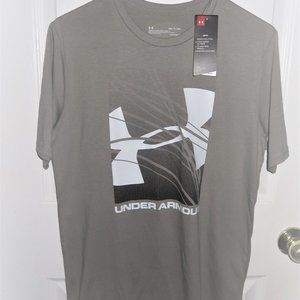 NWT Under Armour Men's T Shirt